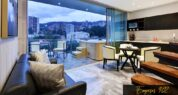 Luxurious Hotel Rooms in Medellin