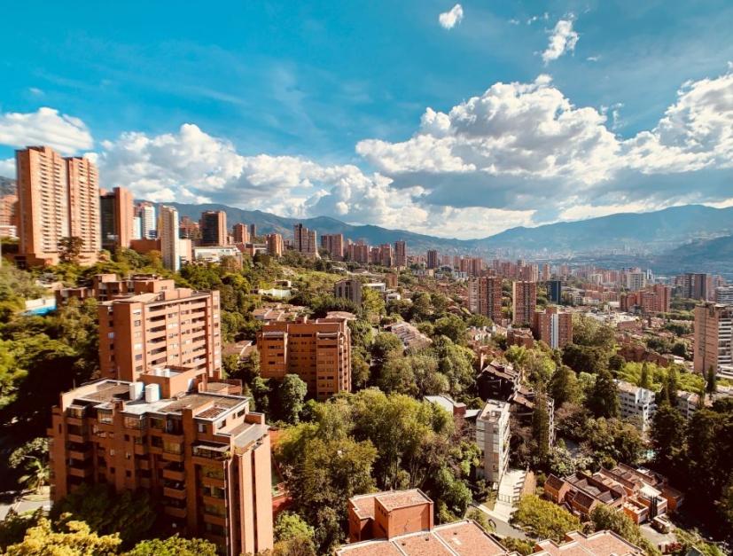 Best Views in Medellin